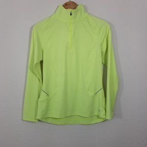 Champion Tees-Long Sleeve Tops Sports Size M